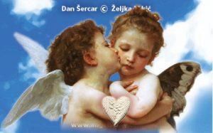 "Anđeoske kartice ""PItaj Anđele"""