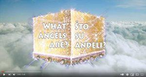 Što su anđeli?