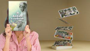"Knjiga i karte: ""Anđeo s tobom"""