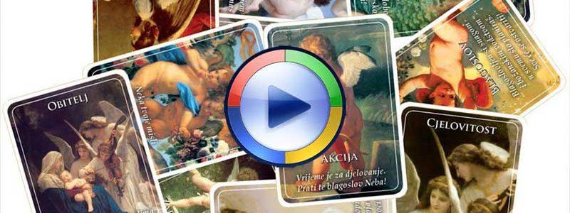 Anđeoske kartice